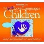 The Five Love Languages Of Children (Ljudbok CD, 2005)