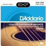 Musiktillbehör D'Addario EXP16