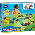 Play Set Vtech Toot-Toot Drivers Deluxe Track Set