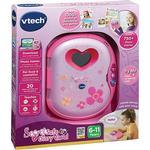 Toys Vtech Secret Safe Diary Visual