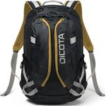 "Datorväskor Dicota Active 15.6"" - Black/Yellow"