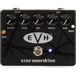 Effektenheter till musikinstrument Jim Dunlop MXR EVH5150 Overdrive