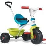 Tricycle Smoby Be Move City Tricycle