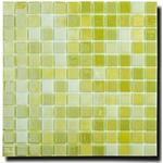Lhådös Glasmosaik G401 2.5x2.5cm