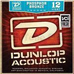 Strängar Dunlop DAP1254