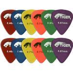 Plektrum Tiger GAC64
