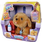 Play Set Moose Snuggles My Dream Puppy