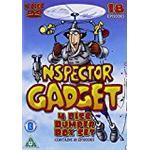 Inspector gadget Filmer Inspector Gadget Box Set (DVD)