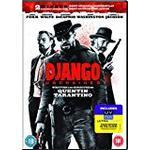 Django Unchained Filmer Django Unchained (DVD)