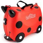 Luggage Trunki Harley Ladybird 46cm