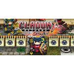 PlayStation 4-spel Cladun Returns This is Sengoku!