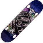 """Skateboard Alien Workshop OG Halftone 8.25"""""""