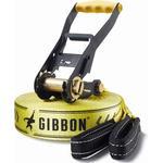 Slacklining Gibbon Classic Line 15m inkl Treewear Set