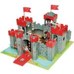 Toys Le Toy Van Lionheart Castle