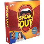 Partyspel Speak Out