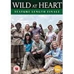 Wild at heart Filmer Wild At Heart Series 8 (DVD)