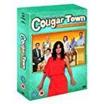 Cougar Town - Season 1-3 (Svensk Text (DVD)