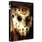 Friday Filmer Friday the 13th - Extended Cut (DVD)