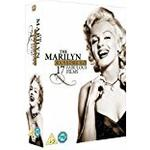 Marilyn Monroe The Marilyn Collection - 17 Fabulous Films (DVD)