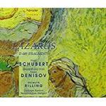 Schubert (cpted Denisov) - Lazarus