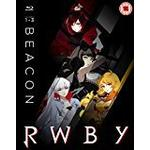 Rwby Filmer RWBY: Volume 1-3 Steelbook Blu-ray