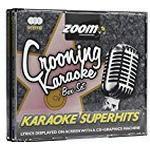 Zoom Karaoke - Zoom Karaoke CD+G - Crooning Superhits - Triple CD+G Karaoke Pack