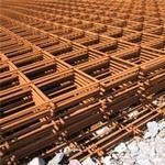 Armeringsnät Celsa Steel Service 6150 5000x2350x6mm