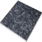 Stencentralen Sapphire Grey granit, polerade plattor 30.5x30.5cm