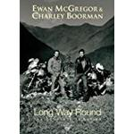 LONG WAY ROUND - LONG WAY ROUND - THE COMPLETE TV SERIES