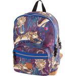 Ryggsäckar Pick & Pack Wild Cats - Purple