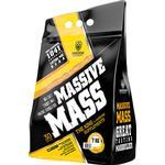 Swedish Supplements Massive Mass Banana Split 7kg