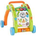 Baby Walker Wagon Little Tikes Light 'n Go 3 in 1 Activity Walker