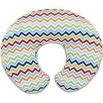 Boppy pillow Graviditet och Amning Chicco Boppy Pillow with Cotton Slipcover Colourful Chevron