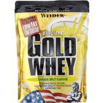 Weider Gold Whey Protein Banana 500g
