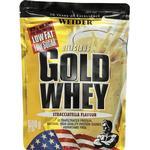 Weider Gold Whey Protein Stracciatella 500g
