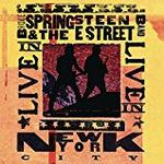 Springsteen Bruce - Live In New York City