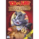 Tom och jerry Filmer Tom & Jerry: Husodjur (DVD) (DVD 2013)