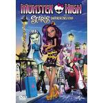 Monster High 3 (DVD) (DVD 2013)