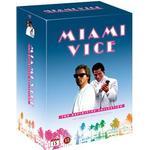Miami vice Filmer Miami Vice: Complete collection (32DVD) (DVD 2014)