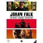 Johan Falk vol 1 - 3 filmer (2DVD) (DVD 2013)