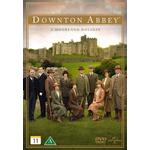 Downton abbey dvd Filmer Downton Abbey - A Moorland holiday (DVD) (DVD 2014)