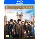 Downton Abbey: Säsong 5 (3Blu-ray) (Blu-Ray 2014)