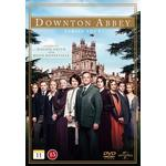 Downton Abbey: Säsong 4 (3DVD) (DVD 2013)