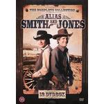 Alias smith & jones Filmer Alias Smith & Jones: Säsong 1+2 Ltd (12DVD) (DVD 2013)