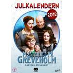 Mysteriet på greveholm Filmer Mysteriet på Greveholm 2: Grevens återkomst (2DVD) (DVD 2012)