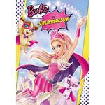 Barbie film Barbie: Superprinsessan (DVD) (DVD 2014)