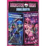 Monster High 2 (DVD) (DVD 2012)