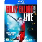 Billy elliot dvd filmer Billy Elliot - The musical (Blu-ray) (Blu-Ray 2014)