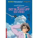 Förändringens vind Filmer Det blåser upp en vind (DVD) (DVD 2013)