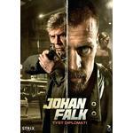 Johan Falk 14 (DVD) (DVD 2015)